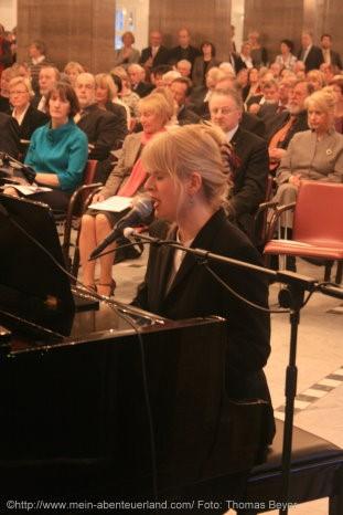 Axinia Schönfeld - Kurt Weill Fest Dessau 2009