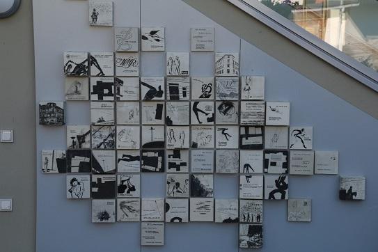 Kunstverein Talstrasse, Halle