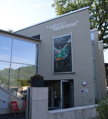 Kunstverein Talstraße, Halle