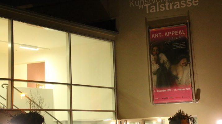 Kunsthalle Talstrasse Halle
