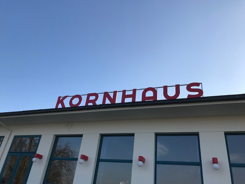 Kornhaus Dessau 2018