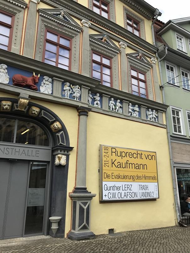 Ruprecht von Kaufmann