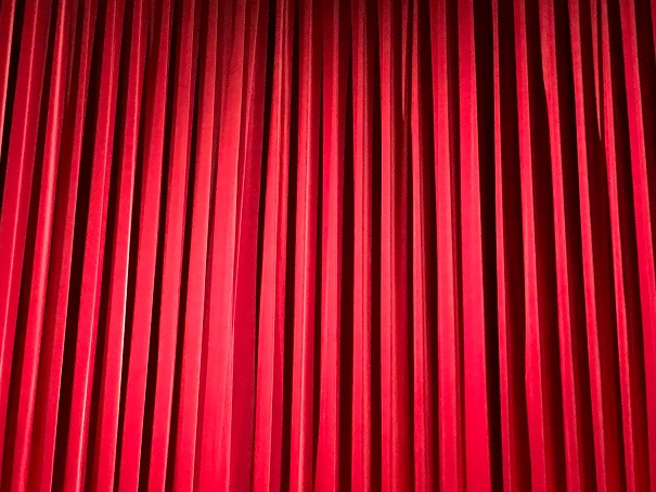 Oper Halle Ballett Inferno/ Le Sacre Du Printemps 2018