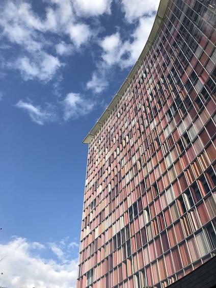 Berlin - Kulturspalte