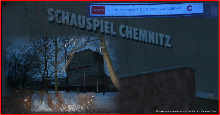 Schauspiel Chemnitz