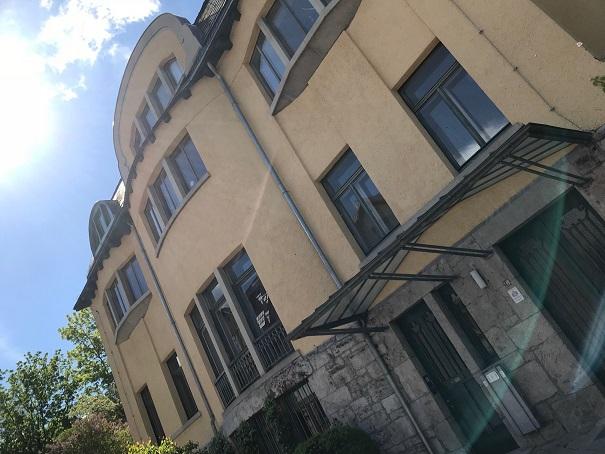 Villa Henneberg Weimar