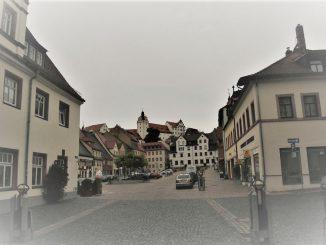 Schloß Colditz
