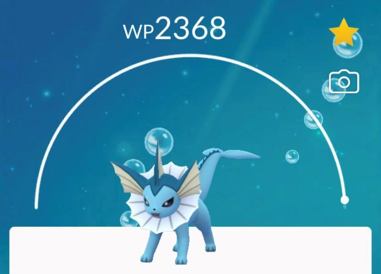 Pokémon,  aggresiv nach Berührung.