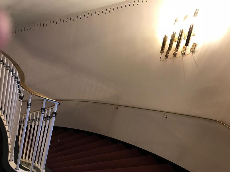 Oper Leipzig am 29.09.2018 Premiere La Fanciulla del West; Puccini